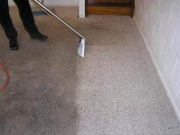 Carpet Cleaning In Clitheroe