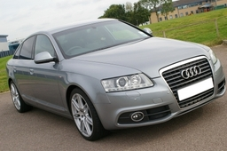 Mobile Remaps can tune family cars such as this turbo diesel Audi A6