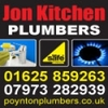 Jon Kitchen - Plumbers & Gas Safe Engineers