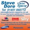 Steve Dore Vision Repairs