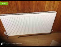 Radiator Fitting, Milton Keynes