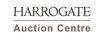 THE HARROGATE AUCTION CENTRE