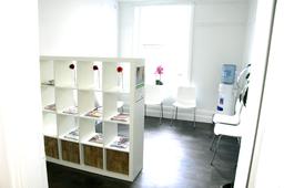 Viva Dental Lounge 2