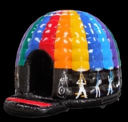 P15625 Dancing Disco Dome Aq4708