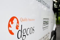 SLW is the only DGCOS accredited window installer in the BB postcode area