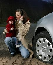 Do not  let this happen to you. No need to stand by the roadside waiting to fix your puncture.