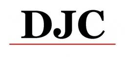 Logo Djc 2