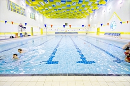 Sportspace Berkhamsted Swimming Pool