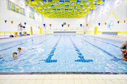 Sportspace Berkhamsted Swimming Pool