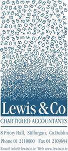 Lewis & Company Chartered Accountants