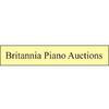 Britannia Piano Auctions