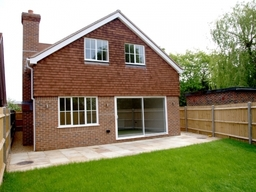 New House Lindfield2 - Architects in Sussex