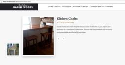 bespoke kitchens and kitchen furniture Dublin