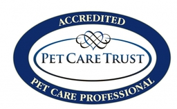 We are a memeber of the pet care trust