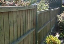 Fencing in Cookridge Leeds