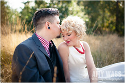 Wedding Photography for modern & vintage weddings