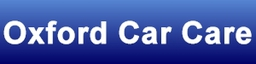 Oxford Car Care Logo
