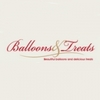 Bubblicious Balloons And Treats