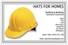 Hats for Homes