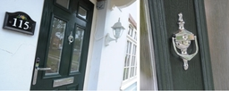 Composite Doors from Profile 22