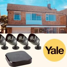 CCTV Installations in Nottingham