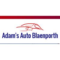 Adam's Auto Blaenporth