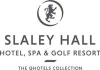 Slaley Hall