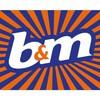 B&M Distribution Centre - Runcorn