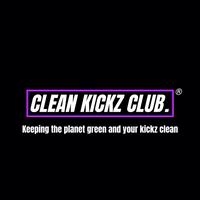 CLEAN KICKZ CLUB.®