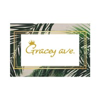 Gracey Ave