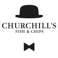 Churchill's Fish & Chips Hazlemere