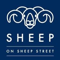 Sheep on Sheep Street