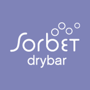 Sorbet Drybar Mall of the South