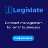 Legislate