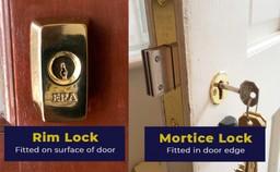 Adey Locksmiths 2 Locks