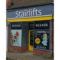 First Choice Stairlifts