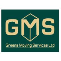 Greens Moving Services Ltd