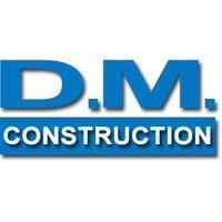 DM Construction Scotland Ltd