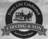 F Irving & Son of Frizington