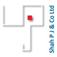 Shah P J & Co Ltd