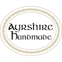 Old School Soap & Candles By Ayrshire Handmade Soap
